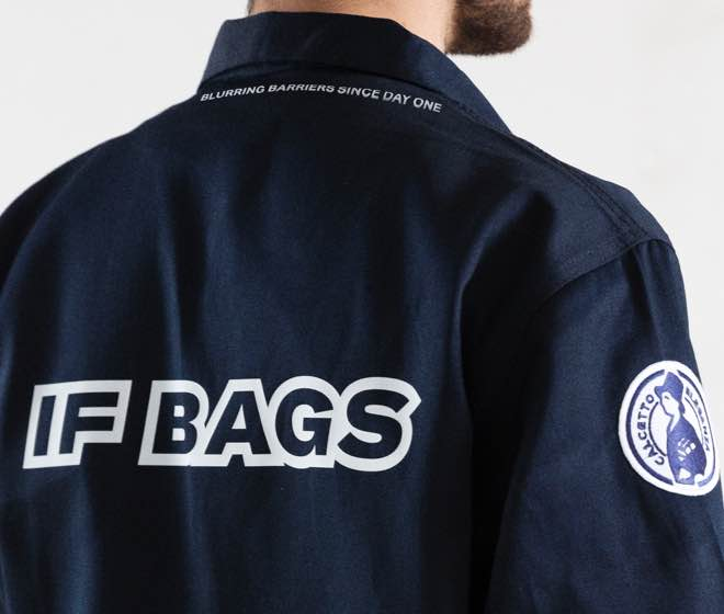 Sport Collection IFBags Jacket