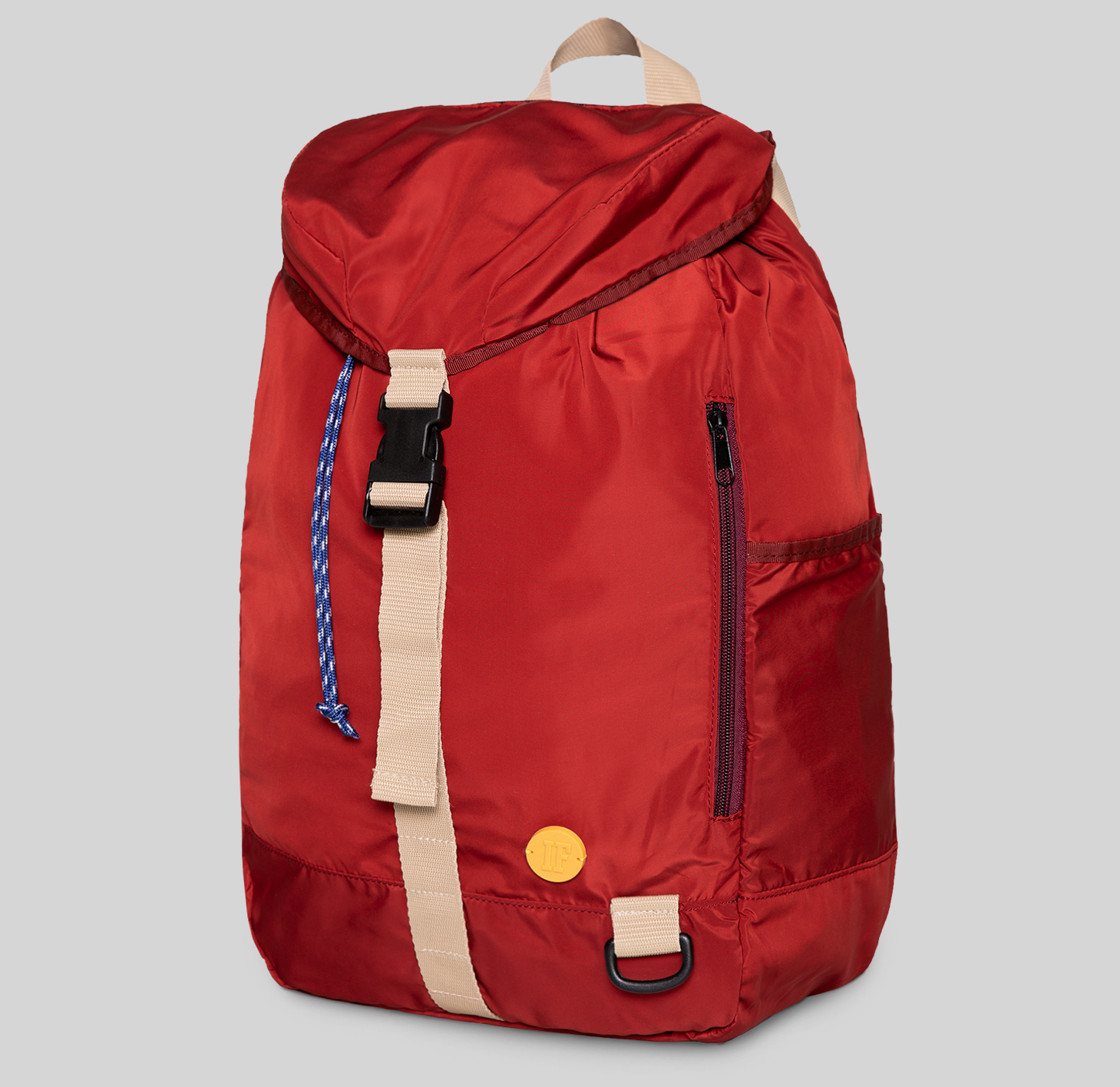 Backpack U-MORE RED